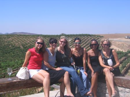 Wine Country Girls (smaller)